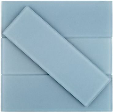 SO - CRYSTAL BLUE GRAY FROSTED