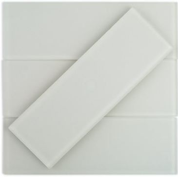 SO - CRYSTAL SUPER WHITE FROSTED FORU TWELVE