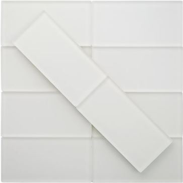 SO - CRYSTAL SUPER WHITE FROSTED THREE SIX