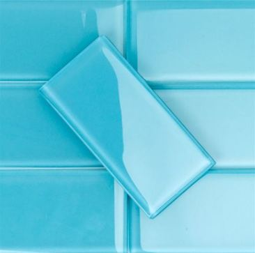 SO - CRYSTAL TURQUOISE